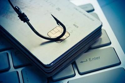 spear phishing pyramid cyber